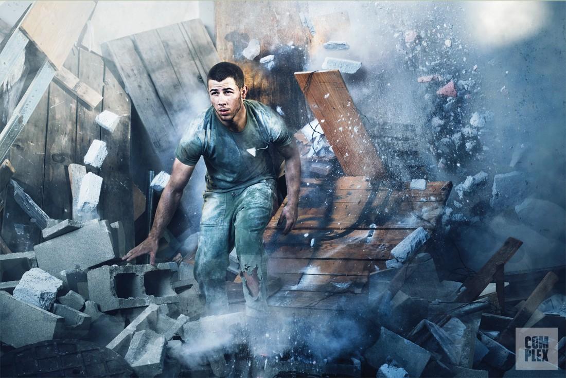 Nick Jonas - New Music Videos, Reality TV Shows, Celebrity ...