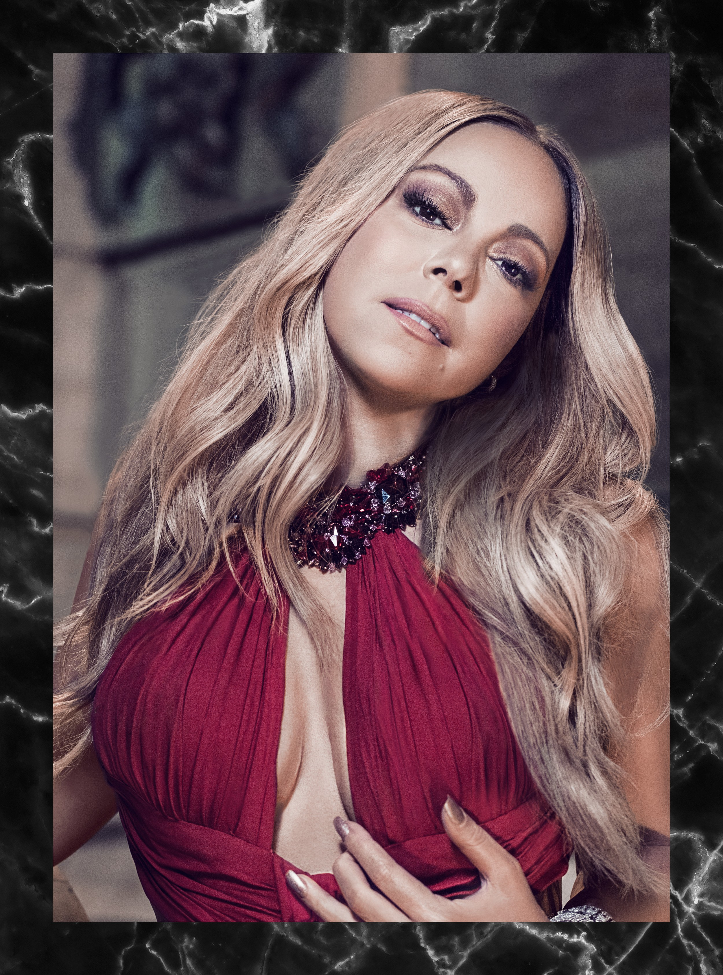 Mariah Carey Talks Prince, Upcoming Wedding and Her Reality Show (Aug/Sept 2016 Cover Story) news