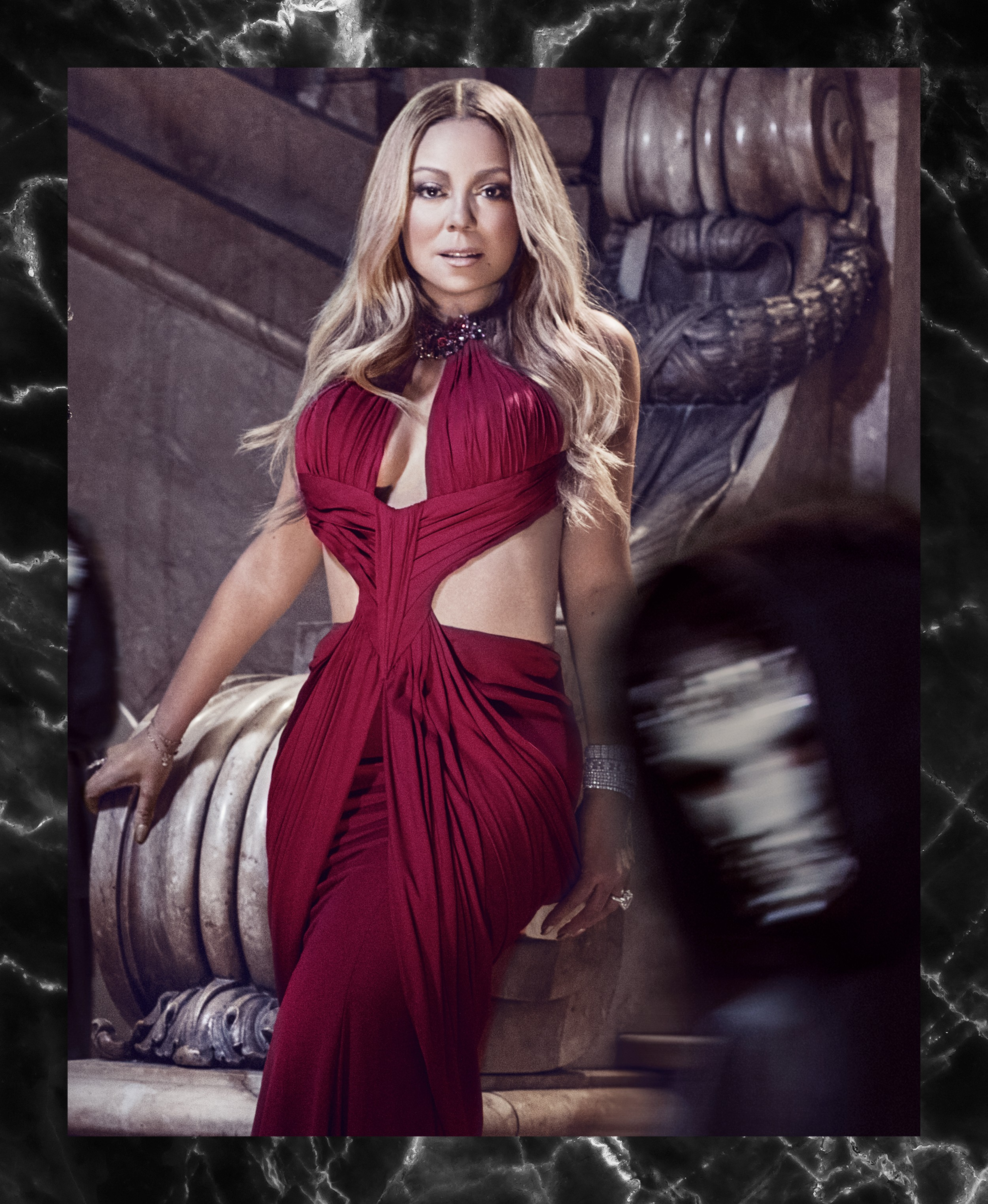 Mariah Carey Talks Prince, Upcoming Wedding, and Her ... Mariah Carey