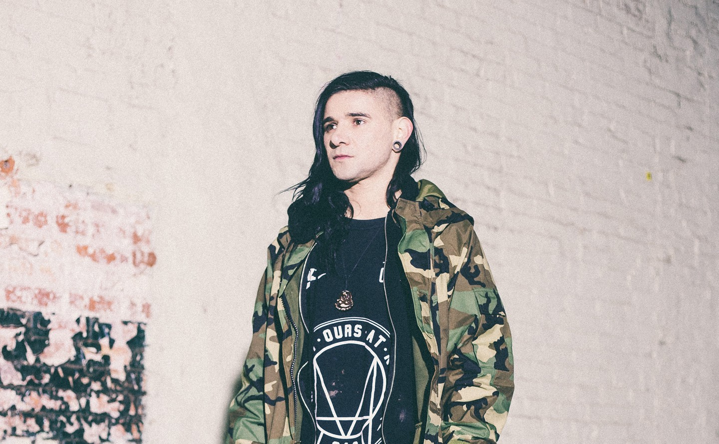 skrillex on collaborating with justin bieber clashing with deadmau5