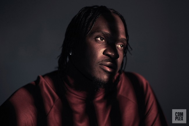 "Pusha T Is Responsible for the Famous McDonald's Jingle ""I'm Lovin' It"" news"
