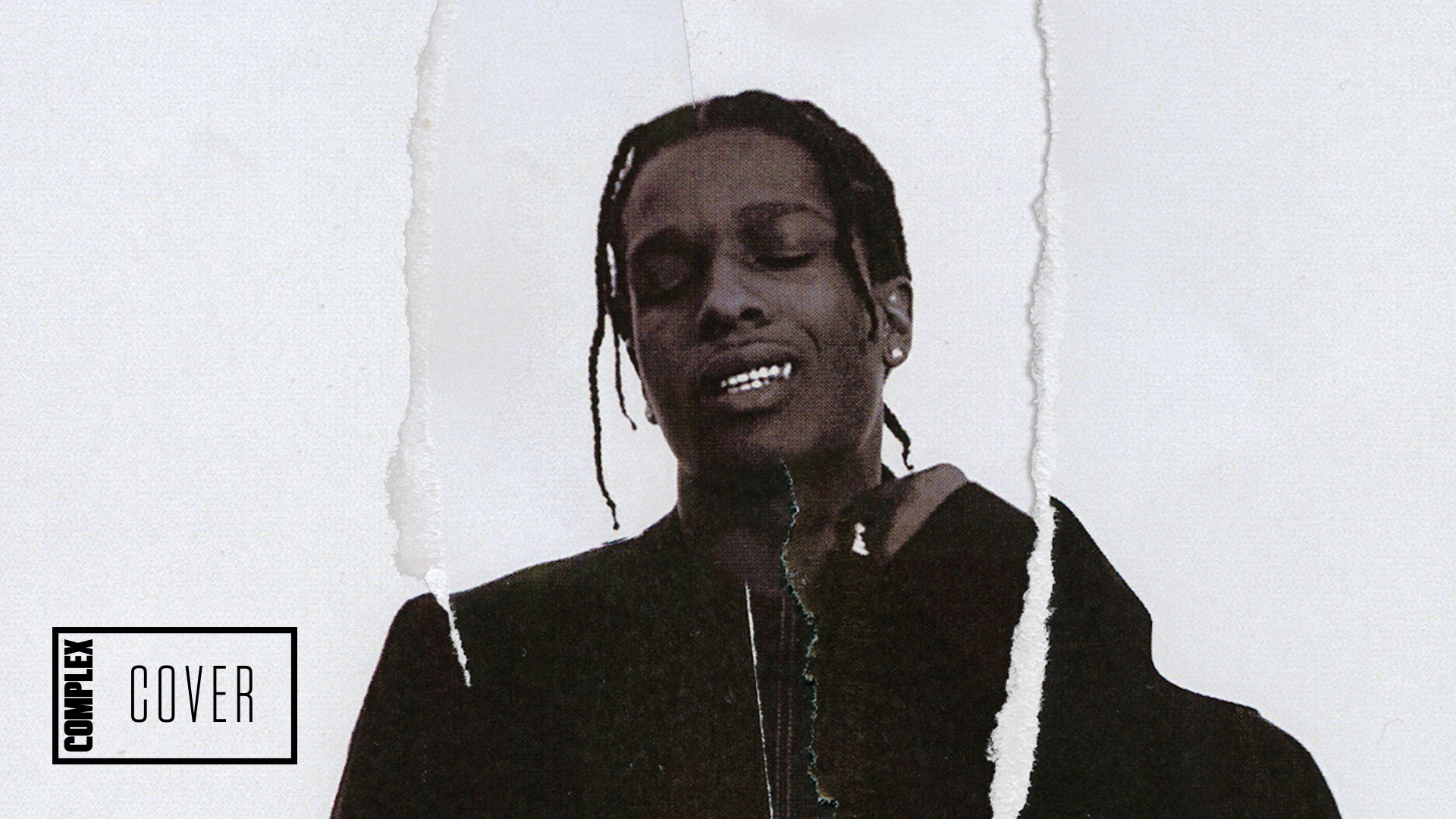 04b7bfbc5e4d6 ASAP Rocky Talks New Album  Testing  and Working With Kanye West