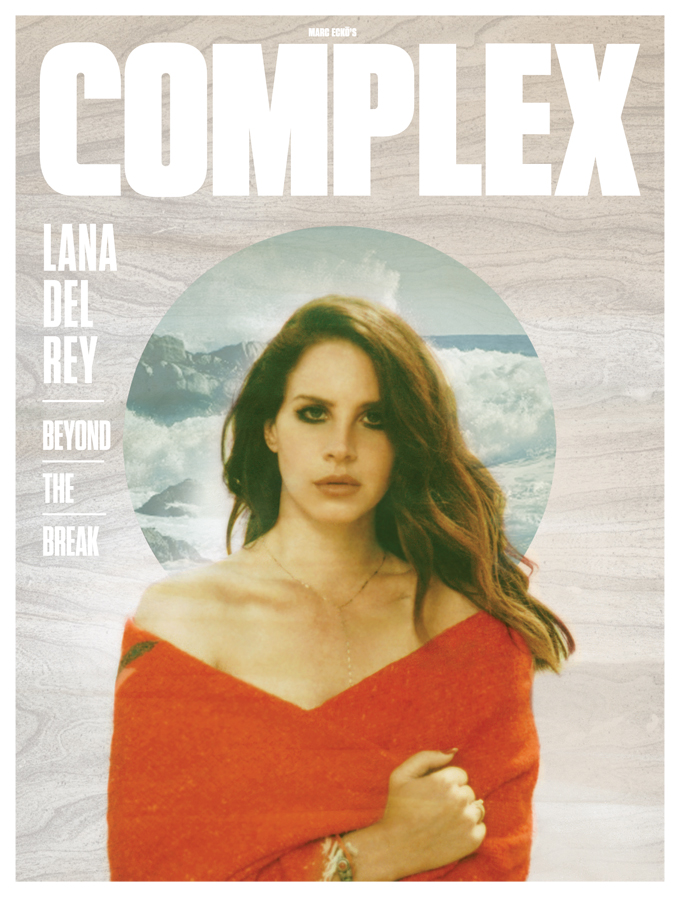 Lana Del Rey Interview: Against the Grain 2014 Cover Story ...
